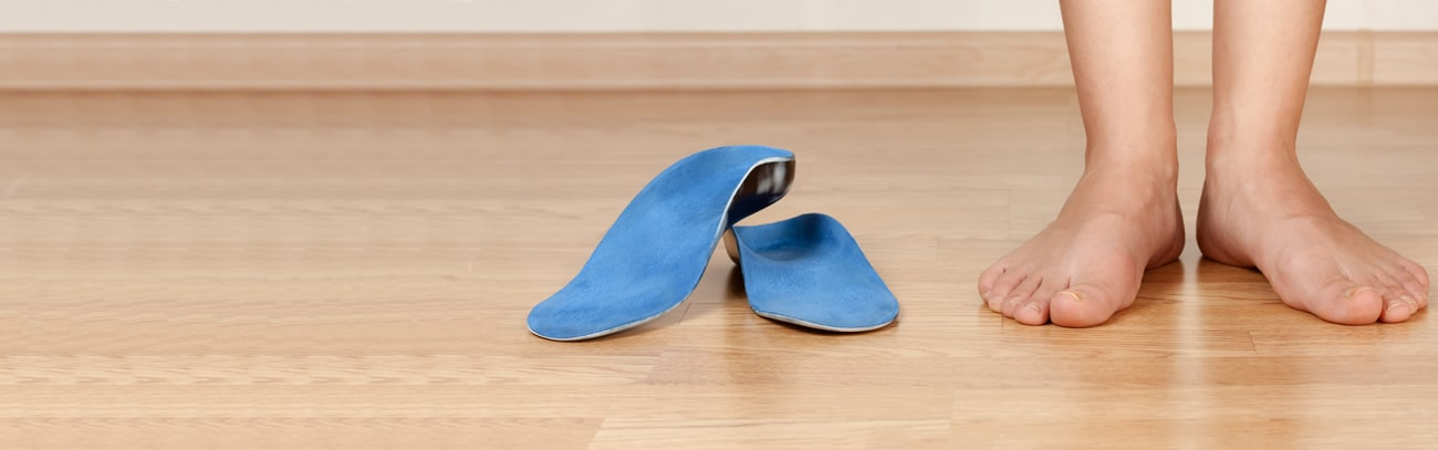 slide-orthotics